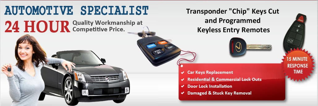 Kitchener Locksmith Services